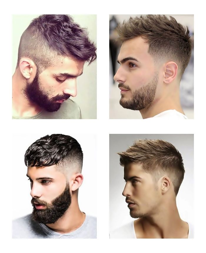 haircut and hairstyle for mens