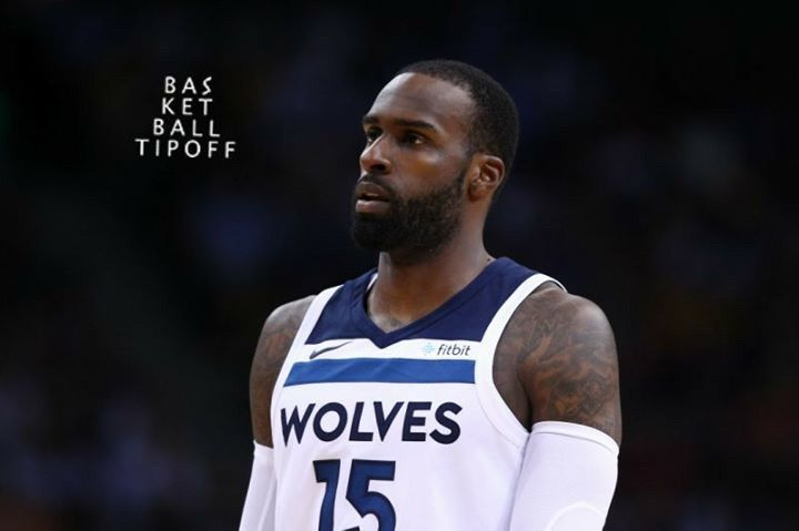 BREAKING: Shabazz Muhammad and Minnesota Timberwolves have recently agreed to a contract buyout.  -BTJelo