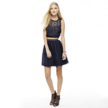 Black Prom Dresses Jcpenney Fashion Dresses