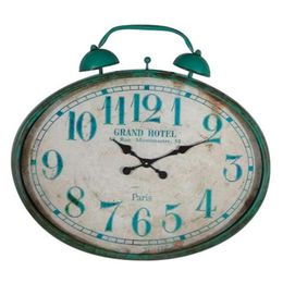 """Relógio de Parede """"Grand Hotel"""""""