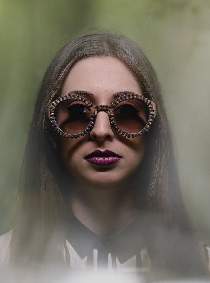 Handmade Wooden Sunglasses, Special Pieces for Special People  #woodensunglasses