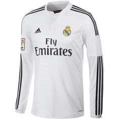 Camiseta Real Madrid. 2014 - 2015