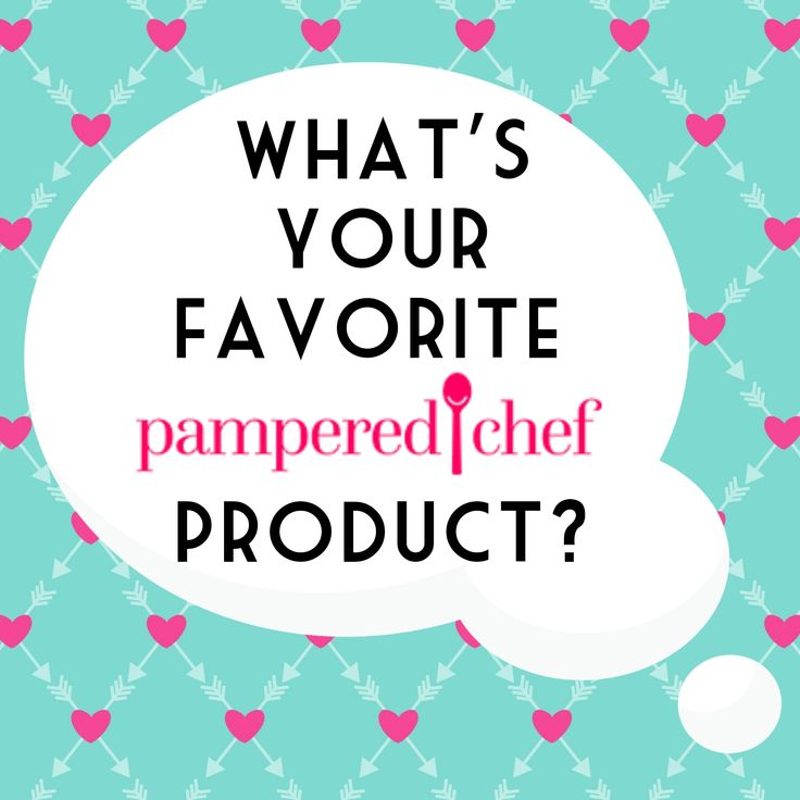Don't do all the talking. Let your guests brag about all of the things they love best about Pampered Chef!