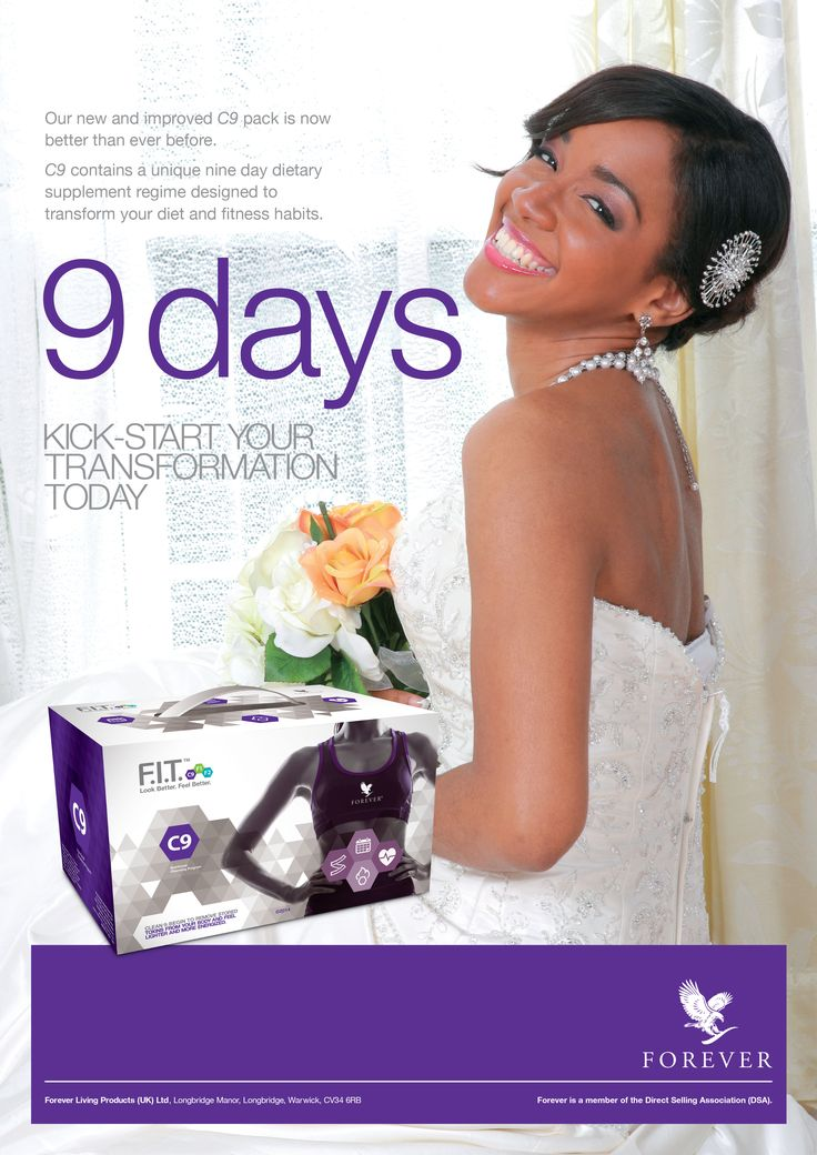 Is your #BigDay drawing near fast? Your C9 box contains all you'll need to succeed. #WeddingDay #FITness #Feelgood #detox http://link.flp.social/toKxuQ