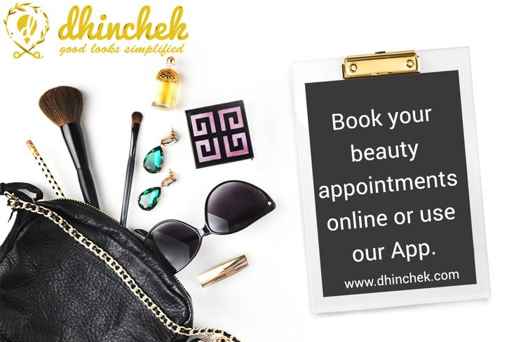 Our handpicked listing of best beauty parlour will make you WANT to go for an appointment right now. Take a look – install our app at https://play.google.com/store/apps/details?id=com.dhinchek.user or visit website at www.dhinchek.com ‪#‎online‬ ‪#‎beauty‬ ‪#‎parlour‬ ‪#‎booking‬ ‪#‎spa‬ ‪#‎salons‬ ‪#‎appointment‬