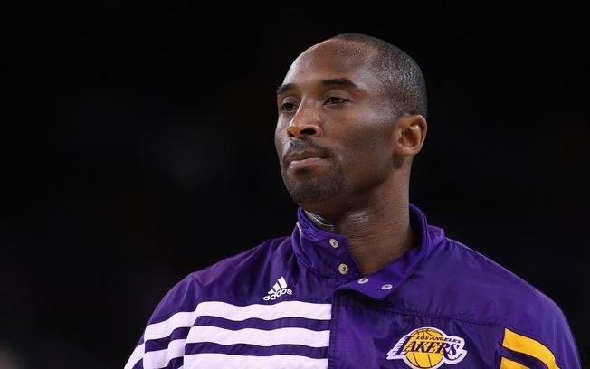 Kobe Bryant lidera lista de maiores salários da temporada 2012/13 da NBA