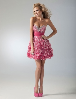 Homecoming dress.. yes!