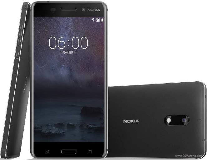 Nokia 6 is the first Android-based handset by the company