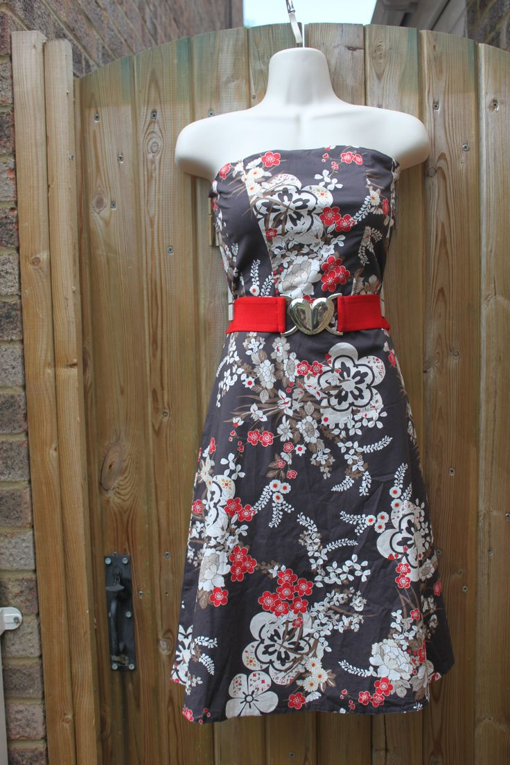 size 10 New Look dress £9 ono good condition
