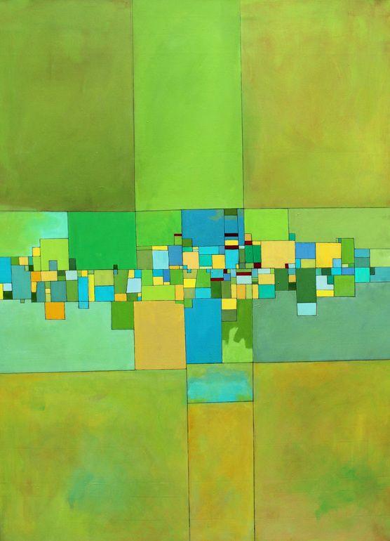 Rural Decay, Deborah Batt