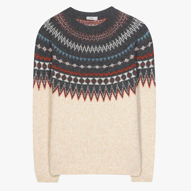 Closed alpaca and wool-blend sweater, $422 Buy it now                                                                                                                                                                                 More
