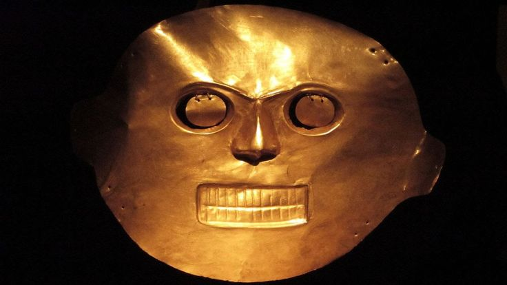 VIDEO | Gold Museum / Museo del Oro | Bogotá, Colombia | #gold #Colombia | Gallery @ https://www.flickr.com/photos/haluzman/albums/72157652105468171
