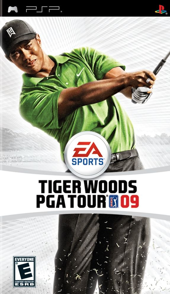Tiger Woods Pga Tour 2005 Patch Vista