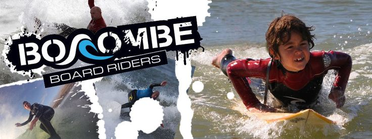 Boscombe Boardriders