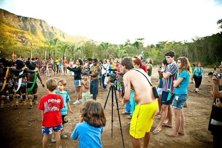 Encontro de Culturas Tradicionais da Chapada dos Veadeiros | Vila de São Jorge, Alto Paraiso de Goiás