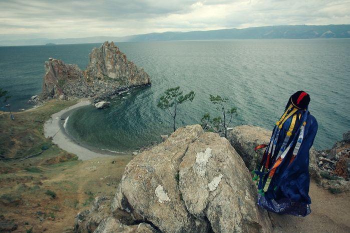 Olkhon Island Russia