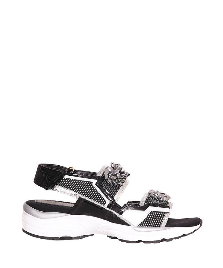 Murano sandal. Flower PatternsFlower PrintsSummer ShoesShopsSpring Summer  2016Shoes SandalsFlower DoodlesFloral PrintsTents. Suecomma Bonnie ...