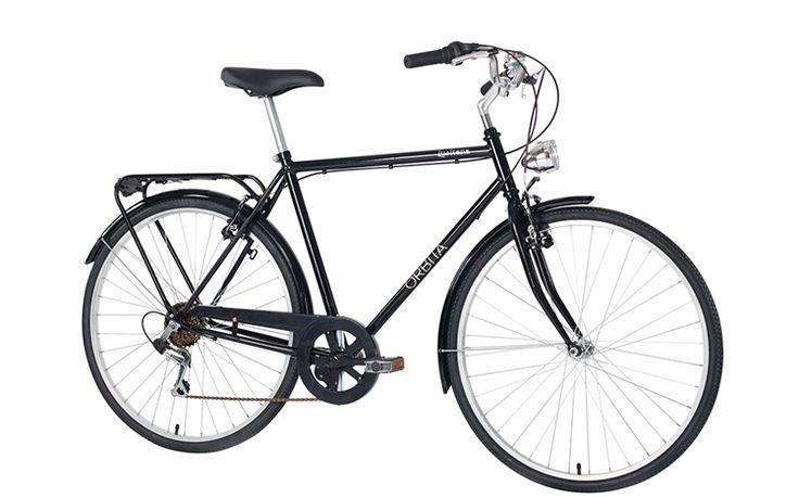 LUSITANA BICICLETAS URBAN BICYCLE MEN