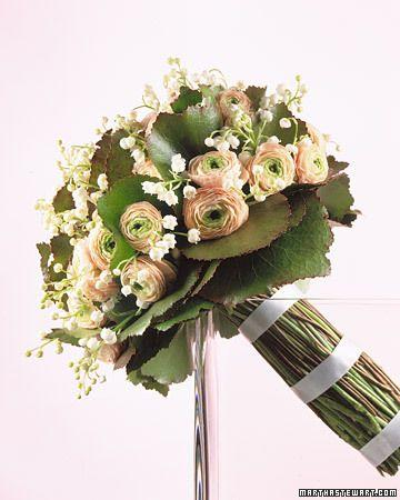 Bundled Bouquet