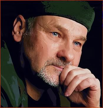 Don't Shed a Tear for Me by Paul Carrack
