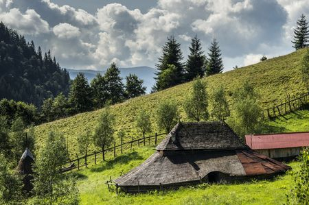 Piatra Craiului National Park Photo by Nono Lucian Pirvu -- National Geographic Your Shot