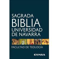 Sagrada Biblia por Universidad de Navarra