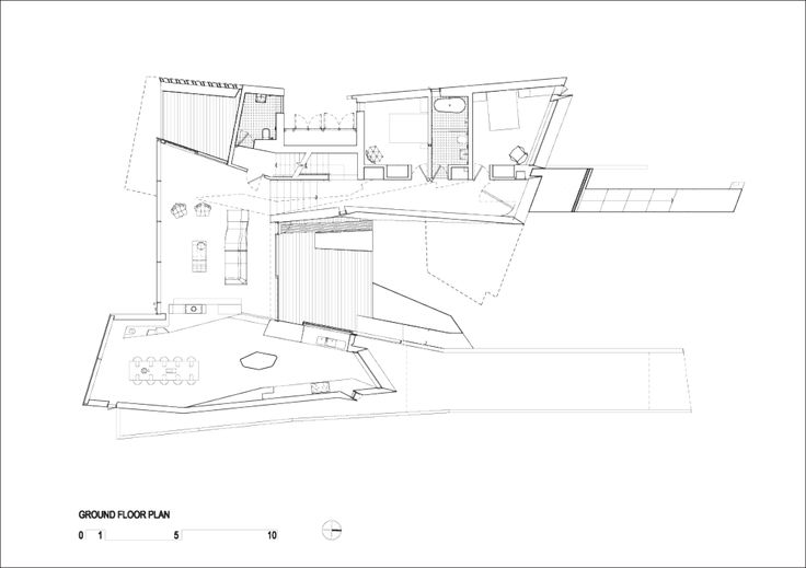 Beautifully done. Fairhaven Residence / John Wardle Architects