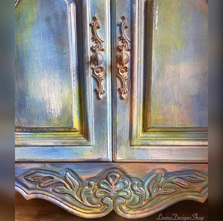 Using all General Finishes Paints... Patina antiqued furniture antiques  #patinafurniture . . . . #woodworking #woodfurniture #furniture #rusticfurniture #makeover #frenchcountry #farmhouse #boho #rusticfurniture #interiordecor #artisan #howtopaintfurniture #interiordesign #painting #furnituredesign #redesign #antique #vintage #art #etsy #howtodrybrush #4sale #etsyshop #homedesign #drybrush  #paintedfurniture #interiors #furnituremakover