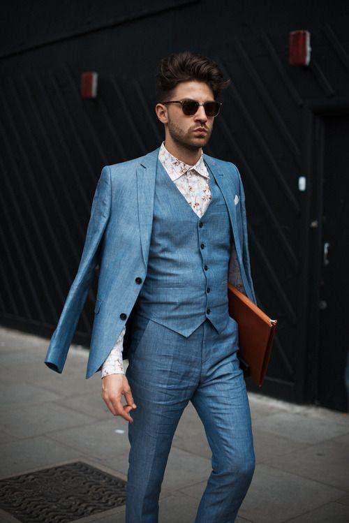 132 best The Men\'s Room images on Pinterest | Man style, Men wear ...