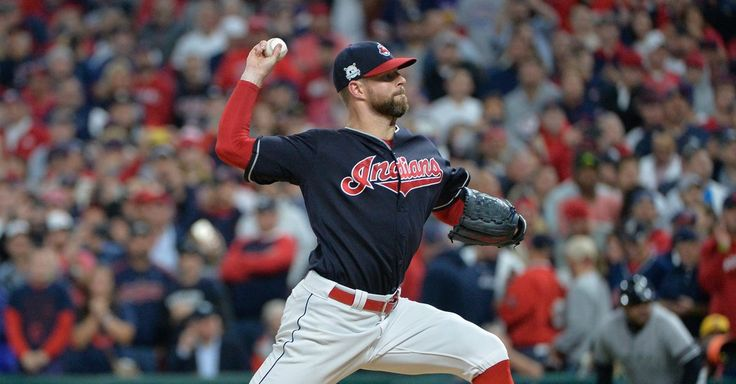 Max Scherzer and Corey Kluber Win Cy Young Awards