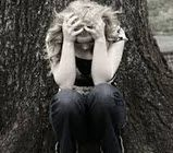why is depression more prevalent in women than men