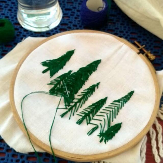 Embroidery https://www.facebook.com/oplot
