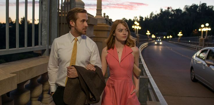 Mediocre 'musical' La La Land deserves to win at the Oscars  it's a story for our uninspiring age http://ift.tt/2k3s9If #timBeta