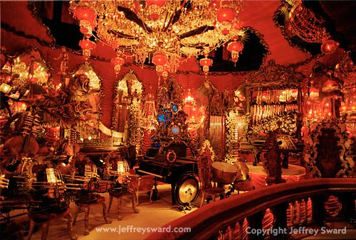 67 best house on the rock images on pinterest for House music 2003