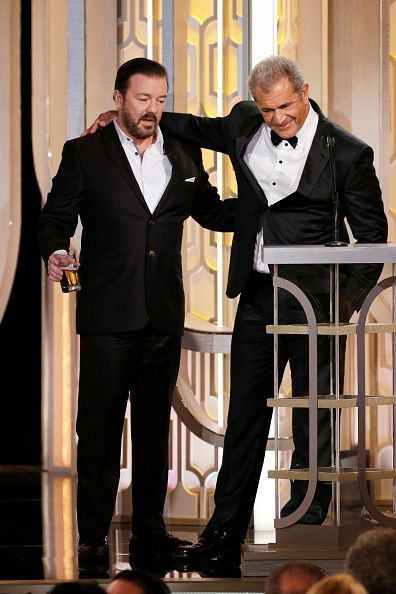 Golden Globes Host Ricky Gervais and Mel Gibson Share Night's Most Awkward On-Stage Moment — One of Them Even Gets Bleeped - http://www.theblaze.com/stories/2016/01/11/golden-globes-host-ricky-gervais-and-mel-gibson-share-nights-most-awkward-on-stage-moment-one-of-them-even-gets-bleeped/?utm_source=TheBlaze.com&utm_medium=rss&utm_campaign=story&utm_content=golden-globes-host-ricky-gervais-and-mel-gibson-share-nights-most-awkward-on-stage-moment-one-of-them-eve
