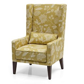 MORGEN WING CHAIR