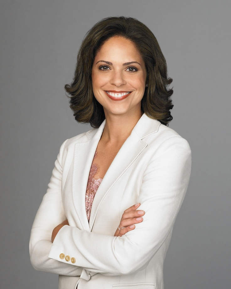 """Soledad O'Brien, member of Delta Sigma Theta Sorority, Inc., is the anchor for CNN's """"Starting Point with Soledad O'Brien"""" and special correspondent for CNN. She has reported breaking news from around the globe and has produced award-winning, record-breaking and critically-acclaimed documentaries on the most important stories facing the world today. In 2011, She won her first Emmy for """"Crisis in Haiti."""" The National Association of Black Journalists named her the Journalist of the Year in…"""
