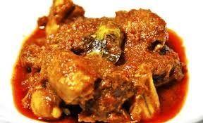 Ik heb dit recept gekregen van Lia uit Semarang, zij kookt iedere dag voor een aantal mensen van het bedrijf daar.......en ze kan er wat van !! Zij heeft dit...