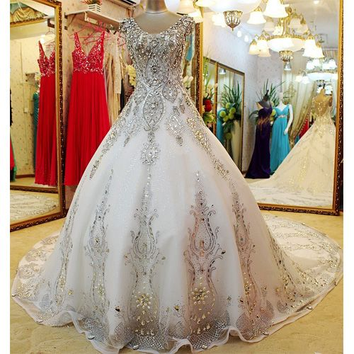 Silver Wedding Anniversary Gowns: 110 Best Images About Dresses For My 35th Wedding