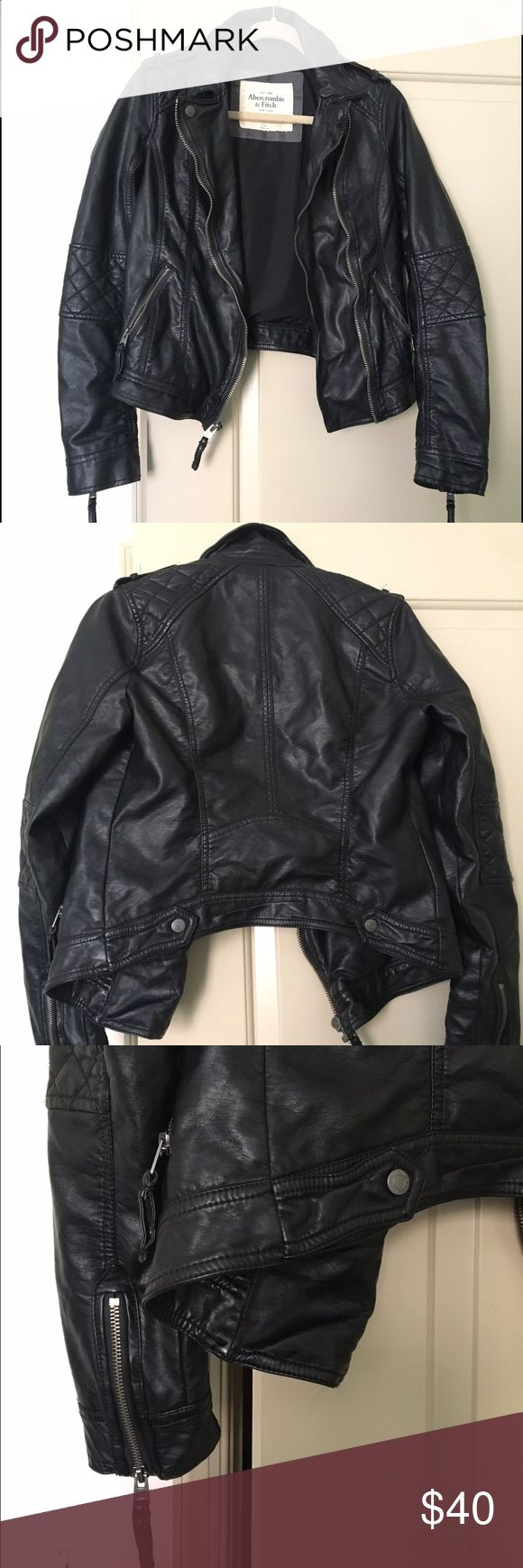Are leather jackets still in style