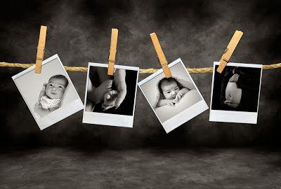 9 suggerimenti per scattare foto a neonati