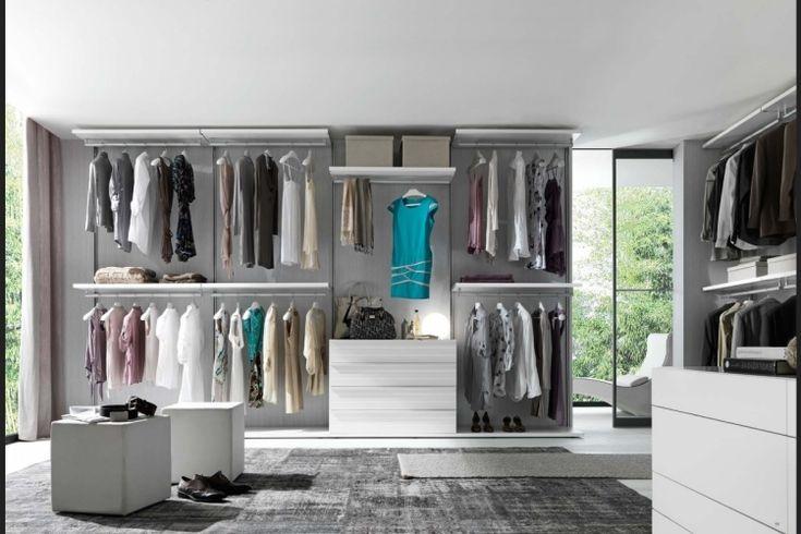 die besten 25 begehbarer kleiderschrank selber bauen ideen auf pinterest ordnungssystem. Black Bedroom Furniture Sets. Home Design Ideas