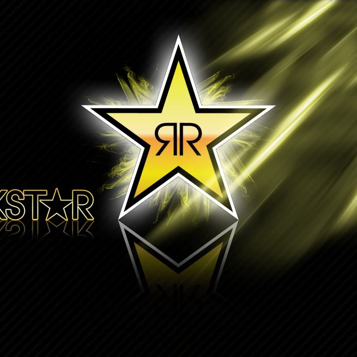 blue machine rockstar games logos wallpaper high quality