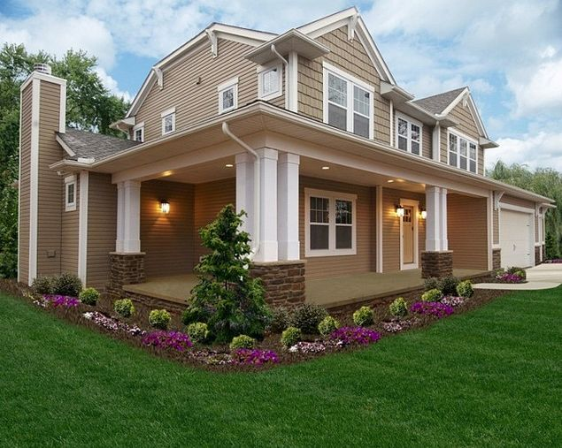 48 best wayne homes images on pinterest wayne homes for Craftsman style homes for sale near me