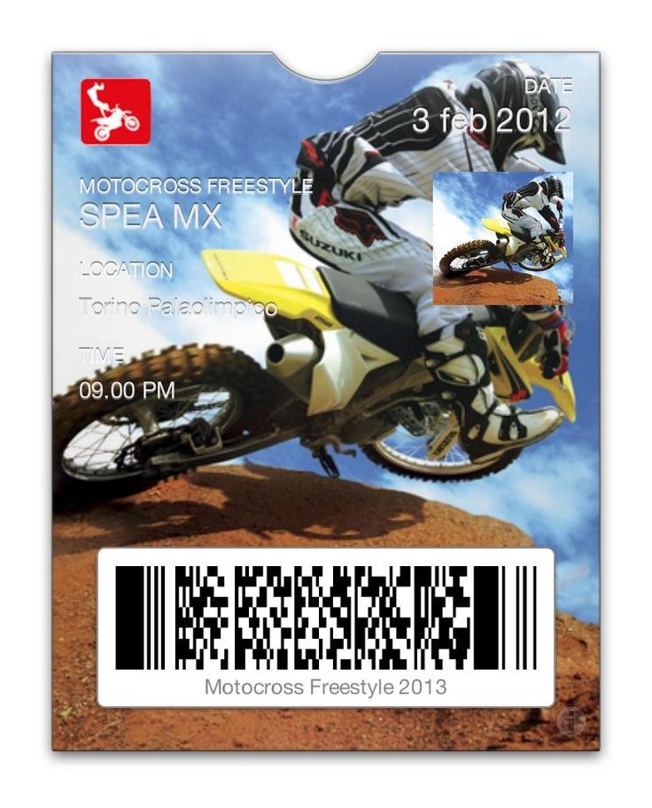 25 best Cool Passes images on Pinterest Pocket wallet, Purse and - motocross sponsorship resume