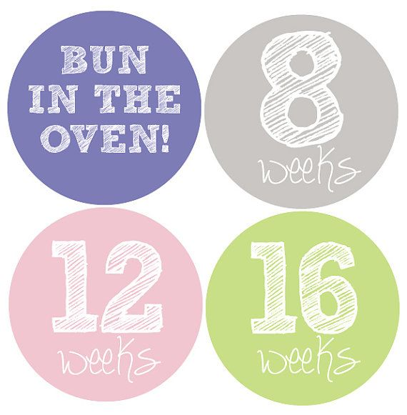 Pregnancy+Belly+Stickers+Maternity+Stickers+by+Baby Belly Stickers