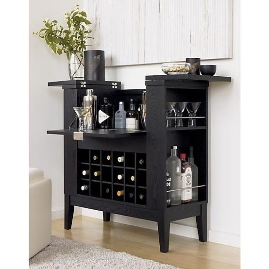 Mini Bar Cabinet Furniture: 160 Best Wine Cellar/Bar Images On Pinterest
