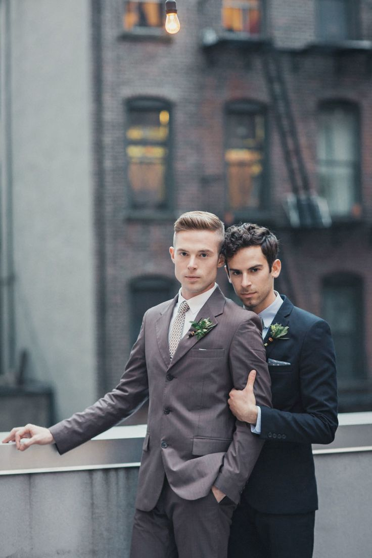 Classic New York Metropolis Marriage ceremony Inspiration