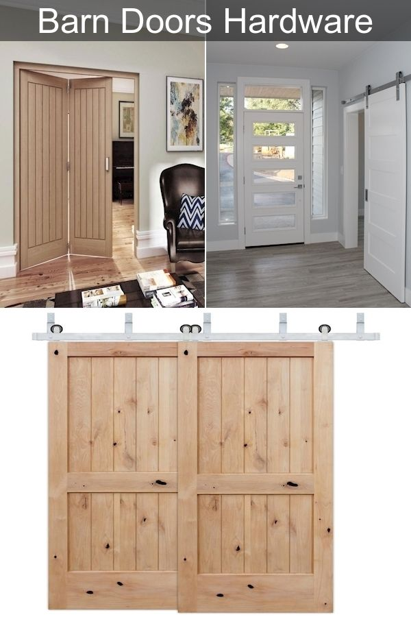 Interior Barn Doors For Sale | Hanging Barn Door Track ...