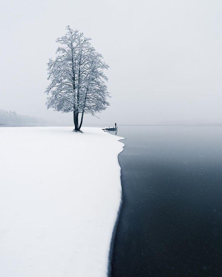 Atmosfer ve Geceyi Fantastik Bir Şekilde Anlatan 20+ Fotoğraf: Mikko Lagerstedt | Sanatlı Bi Blog